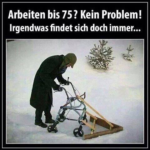 Und auch im Winter geht´s raus!!!!