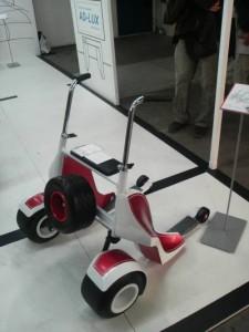 Fast & Furios II Besondere Aerodynamik und immer ein Ersatzrad dabei!!!!